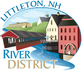 Littleton NH River District